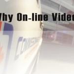 online video vital slide